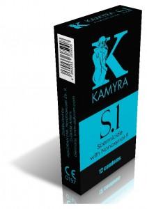 Kamyra S.1 Packshot